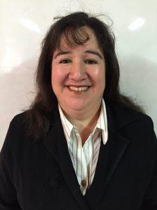 Rosa Vidal (Manipuladora de alimentos)