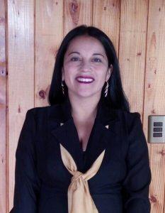 Pamela Velásquez (Directora)