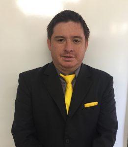 Rodrigo Rival (Psicopedagogo)