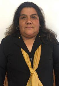 Maritza Trujillo (UTP)