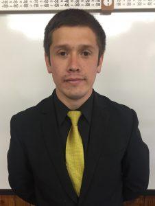 Berter Muñoz (Profesor)