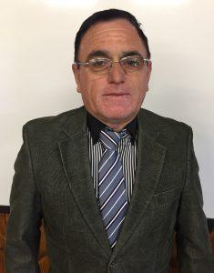 Manuel Torres (Chofer)